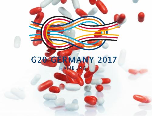 G20 zu Antibiotikaresistenzen: Darüber zu reden reicht nicht aus
